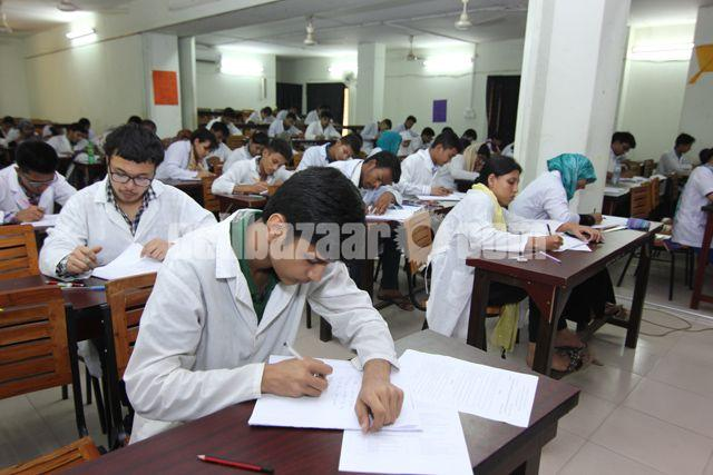MEDICAL PREPARATION@TUTOR FROM DHAKA MEDICAL COLLEGE - 1/2
