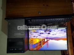 ***** Full computer set, HP dell ***** - Image 3/6