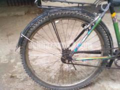 Ranger Max cycles