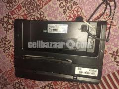 Dell Computer B1165nfw Wireless Monochrome Printer with Scanner, Copier and Fax - Image 7/7