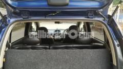 Toyota Passo G-Seires 1300 cc - Image 6/8