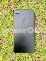 Matte Black iPhone 7 Plus (32 GB)