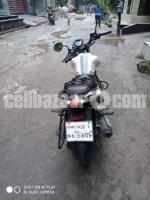Keeway RKS 125cc