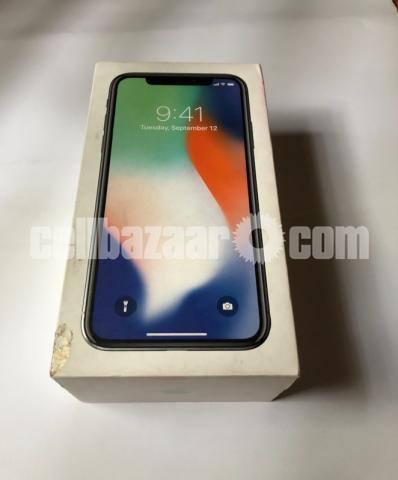 Iphone x 64gb - 1/7