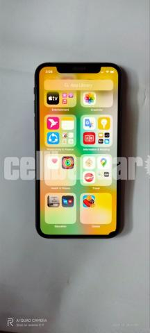 Iphone x 64gb - 2/7
