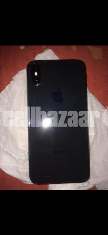 Iphone x 64gb - 4/7