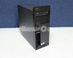 Lenovo Core i5 3rd Gen Brand Pc only 11500