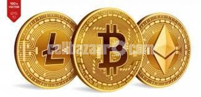 New cryptocurrency - 1/1
