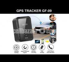 Mini GPS Tracker GPRS GPS Locator Voice Monitor with Recording Track Map Location - Image 6/7