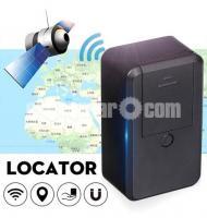 Mini GPS Tracker GPRS GPS Locator Voice Monitor with Recording Track Map Location - Image 7/7