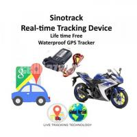 GPS Tracker Car Charger Live Tracking Device with Voice Monitoring System - Image 5/7