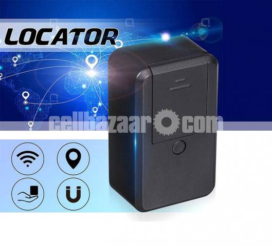 GPS Tracker Car Charger Live Tracking Device with Voice Monitoring System - 7/7