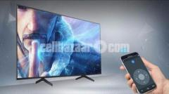 SONY BRAVIA 85 inch X8000H 4K ANDROID VOICE CONTROL TV - Image 2/4