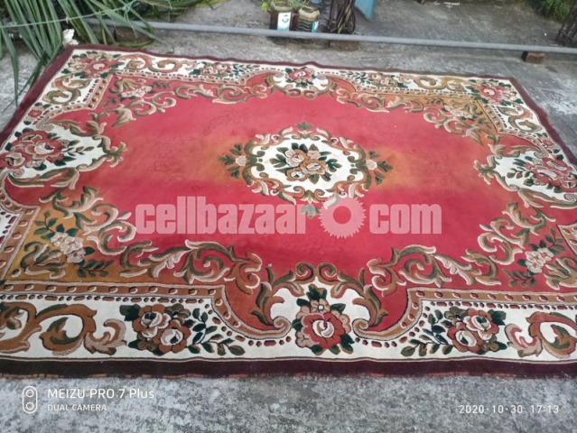Big size Carpet - 1/6