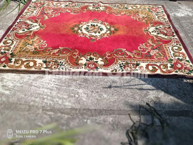 Big size Carpet - 2/6