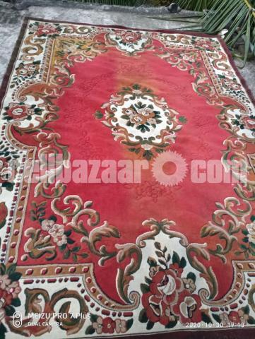 Big size Carpet - 3/6