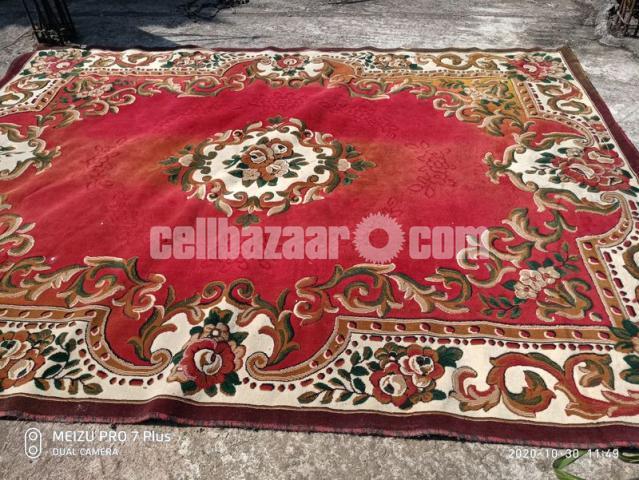 Big size Carpet - 5/6