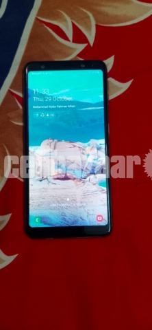 Samsung Galaxy A7 2018 - 2/3