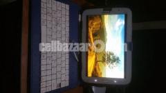 Samsung Galaxy Note 8 tab