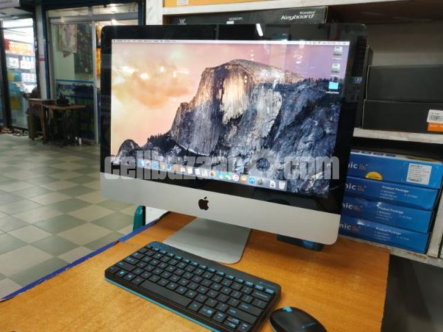 """Apple iMac Pc 21.5""""- 2010 - 1/5"""