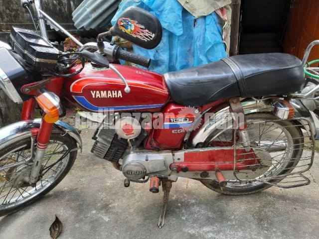 Yamaha CDI 100cc - 5/5