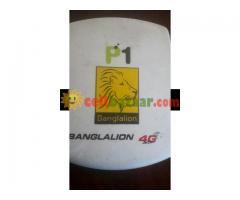 Banglalion Mirage(Lifetime Offer)