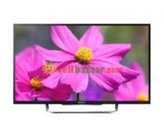 50 In Sony Bravia W800C Full HD 3D Android Internet LED TV