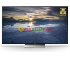 49 Inch Sony X7000E 4K Smart LED TV