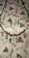 Gorgeous necklace set - Image 4/5