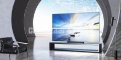 XIAOMI MI 55 inch 4S ANDROID UHD 4K VOICE CONTROL TV