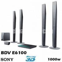 SONY E6100 BLU-RAY CINEMA SYSTEM HOME THEATER
