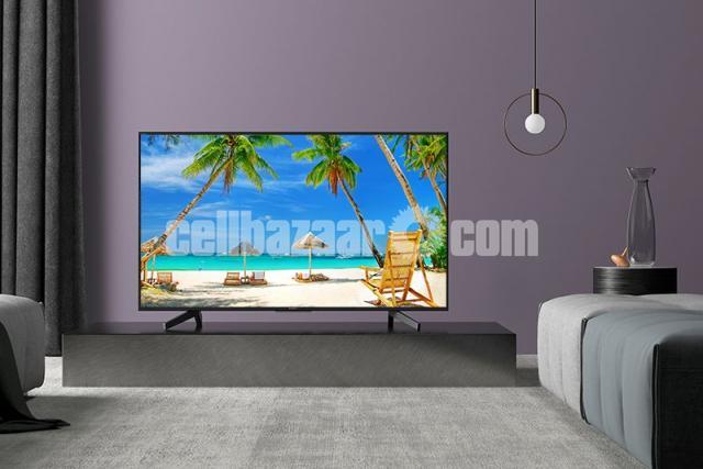 55 inch X7000G SONY BRAVIA 4K HDR TV - 1/4
