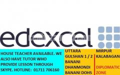 O-LEVEL PHYSICS_ MATH_ HOME TUTOR AVAILABLE - Image 2/2
