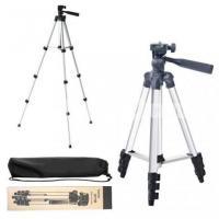 3110 Tripod Mobile stand Camera Stand white