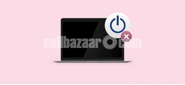 MacBook Won't Turn On Issue - 1/1