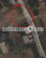 ঢাকার প্রাণকেন্দ্র গুলশান এর পাশেই স্বল্প মূল্যে জমি বিক্রি :