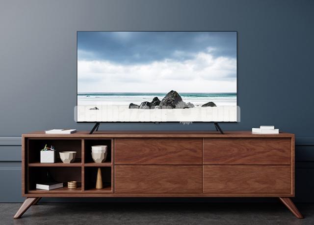 SAMSUNG 55 inch TU7000 CRYSTAL UHD 4K TV - 1/5