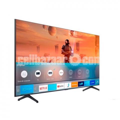 SAMSUNG 55 inch TU7000 CRYSTAL UHD 4K TV - 3/5