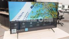 SAMSUNG 55 inch TU7000 CRYSTAL UHD 4K TV - Image 4/5