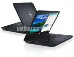 Used Dell Inspiron Laptop - 14 3421 i3 With Gift Coller Pad