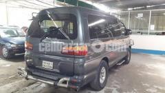 Mitsubishi ALFARD - Image 3/9