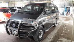 Mitsubishi ALFARD - Image 4/9