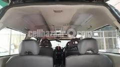Mitsubishi ALFARD - Image 7/9
