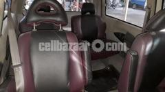 Mitsubishi ALFARD - Image 8/9