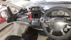 Mitsubishi ALFARD - Image 9/9