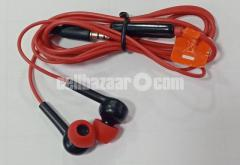 iTel Super Bass Earphones