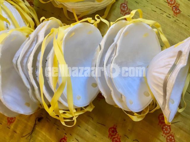 kn 95 mask original china product - 6/10
