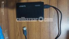 Seagate portable HDD 1TB