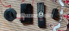 PERFECT TV2830E EXTERNAL TV CARD