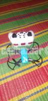 Wifi camera drone remote control